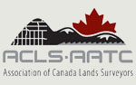 Association of Canada Lands Surveyors